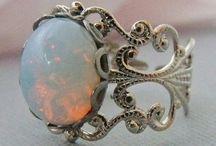 Jewelry / by Emma Gast