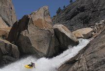 Kayak!! / by Christina DePauw Heald