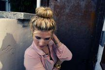 Hair / by Halie Madosky