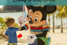 Disney Cruise / by Jo-Amrah Wardell