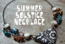 Summer Solstice / by Liesl Garner
