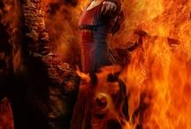 Priestess / by Avalon Isle
