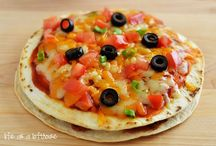 Mexican Recipes / by Vicky Sorensen