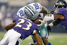 Best of the 2014 Season / by Dallas Cowboys