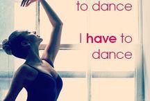 Dance / by skye elliott