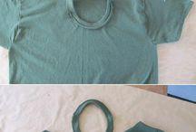 Sew Stylish / by Merideth Fernandes