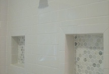 Bathrooms / by Melissa Gonzales