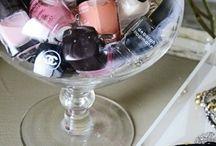 Crafty Ideas / by Jasmin Bell