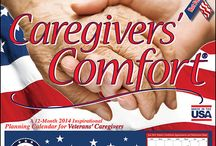 care GIVERS  / by Patti Sizemore