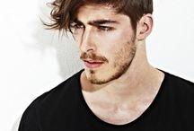 men's fashion   Hair / by Annabelle Gallegos