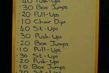 WOD / by Andrea Lundy