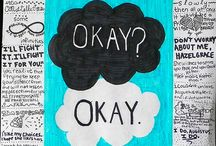 Fault In Our Stars♡♥ / by Elsa L Gold