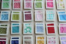 sewing ideas / by Erin Elizabeth
