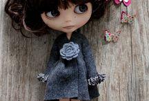 Amo las Blythe / by Graciela Zanassi