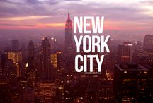 New York City / by Travel Ticker