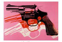 The Art of Guns / A look at guns as art. / by IDPA