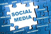 Social Media Marketing / by Z57
