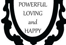 Positive Affirmations :) / by Karen Patterson
