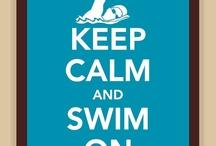 Swimming/coaching  / by Nick Daddabbo