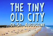 Fun Videos about the Oldest City / by St Francis Inn Bed & Breakfast