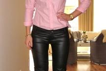 leggings :) / by Misty Greene