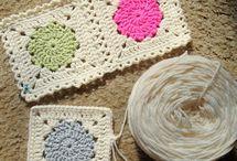 Crochet / by Cindie Sandridge