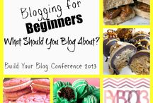 Blog ~ Beginners / by Amanda Haines