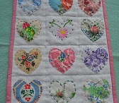 Patchwork e Quilt ♥ / by Nena Xavier
