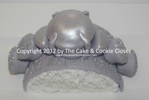"The Cake & Cookie Closet - Cupcake Designs / by Debra (""Cake & Cookie Closet"") Mosely"
