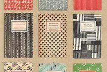 Books books books / by Lucy Zilberkweit