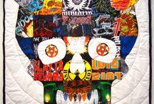 Embroidery / by Zarya Buttonz Moskovits
