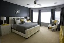 Home Ideas / by Jamie Vota