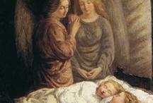 Angels among us / by Rhonda Medford
