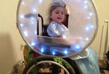 Halloween for children with special needs / Costumes and more / by Family Voices Indiana
