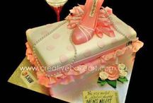 Special Occasion Cakes / by Bakery Crafts
