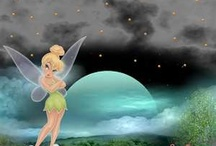 Tinkerbell / by Cher Long