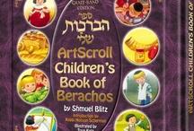 Children's Books / by Artscroll
