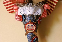 Patriotic / by Holly Bliss