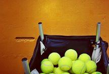 Sports / by Vassilis Aggelis