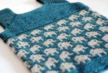 Knits For Baby & Kids / by Andrea Voon