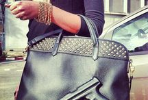 Purses  / Purses I love to own or DO!!! / by Stephanie Unrue