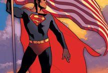 Superman / by HitFix