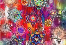 colorzzzzzzz / by Heidi Turner