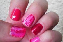 Nail Candy / Nail  / by Virtue Salon