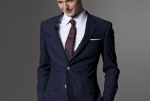 Professional Dress for Men  / by TxStCareers