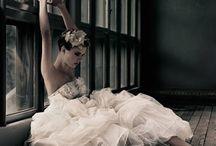 Ballerina Brides / by LuxeFinds.com .