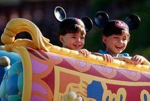 Disney trip/Road Trip /   / by Amanda Ottlinger