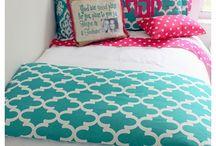 Girls' Bedroom / by Julie Gatwood McKeever