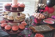Future Birthday Parties! / by Jamie Newman