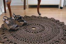 Croche barbante / by Andrea Melo